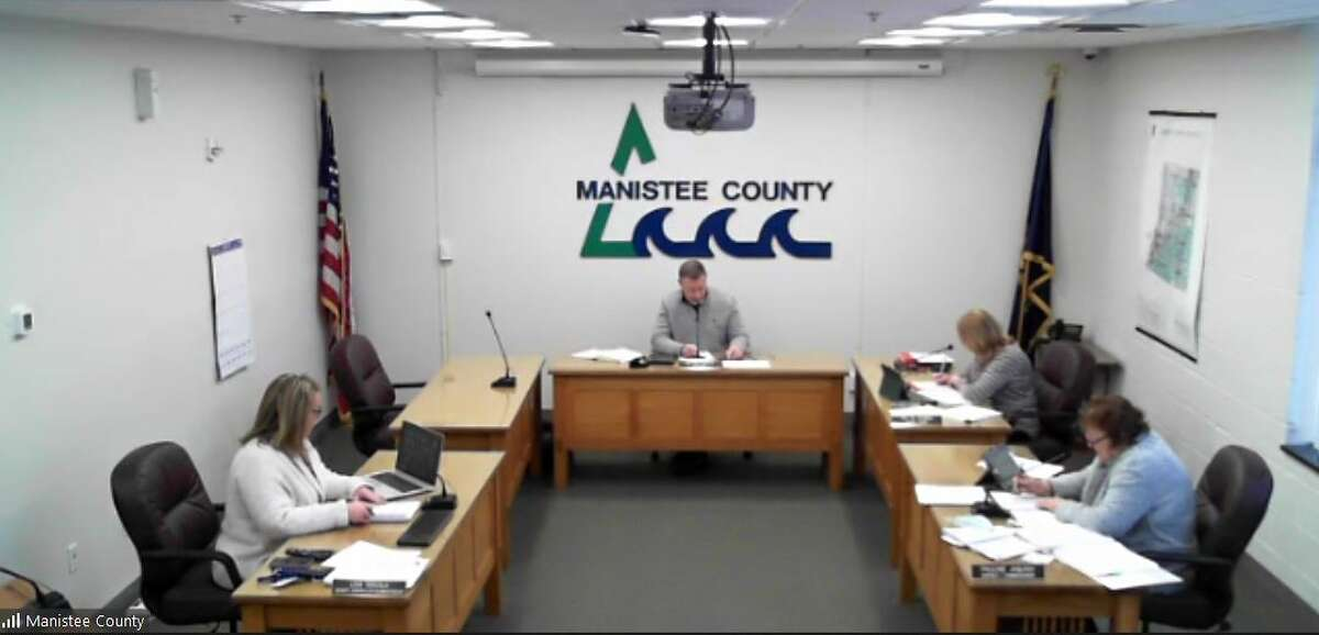 At their regular meeting Tuesday March 16, commissioners were briefed on the new stimulus bill by county controller/administrator Lisa Sagala.