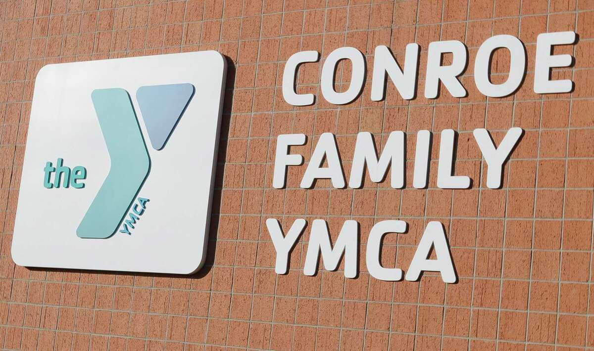 The Conroe Family YMCA is seen, Wednesday, Jan. 13, 2021, in Conroe. The City of Conroe has executed a contract to purchase the vacant Conroe Family YMCA. Plans are to turn the YMCA facility into a recreational facility of its own.