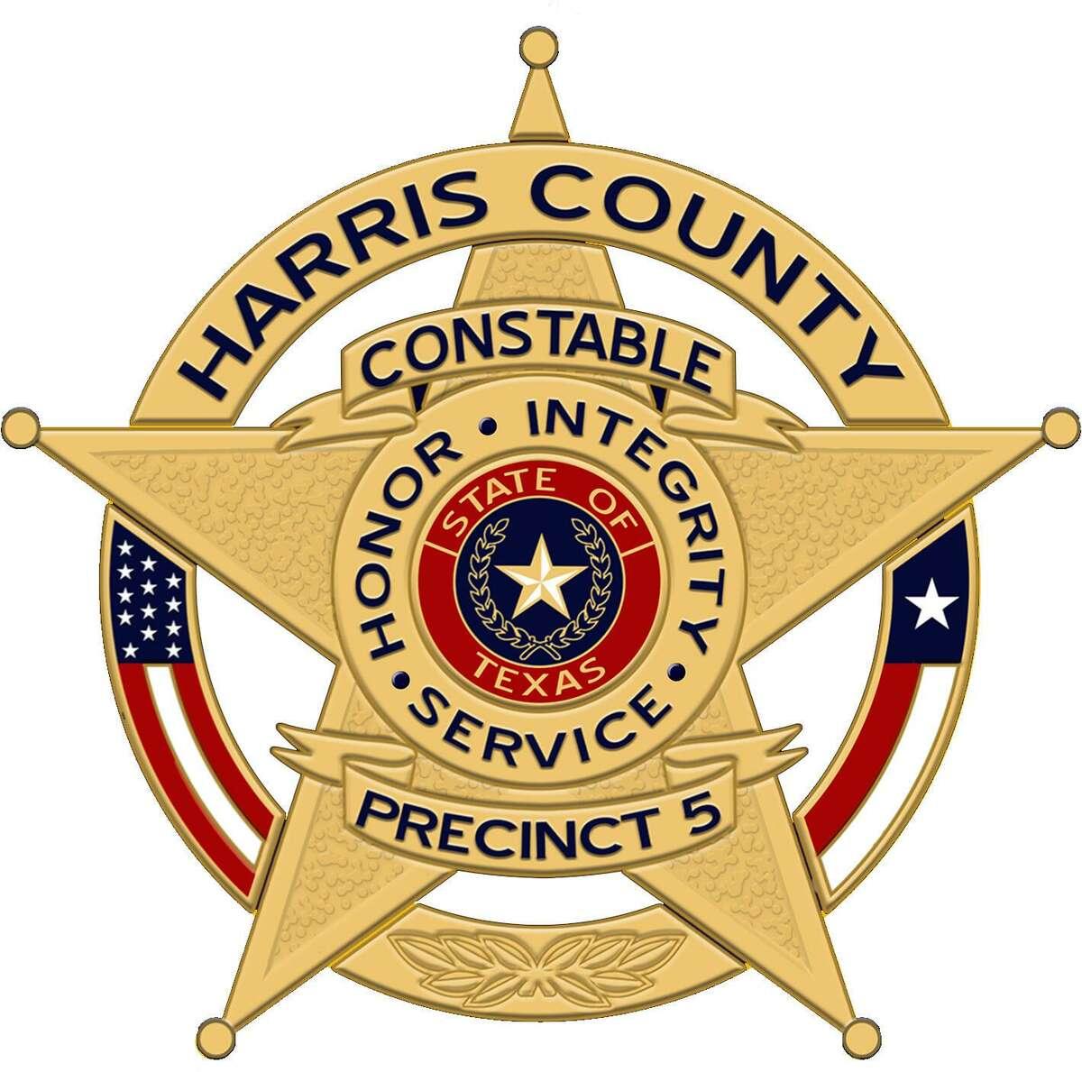 Harris County Precinct 5 Constable