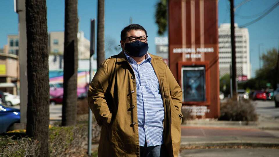 We're easily scapegoated': Houston's Asian Americans share stories from a year of fear