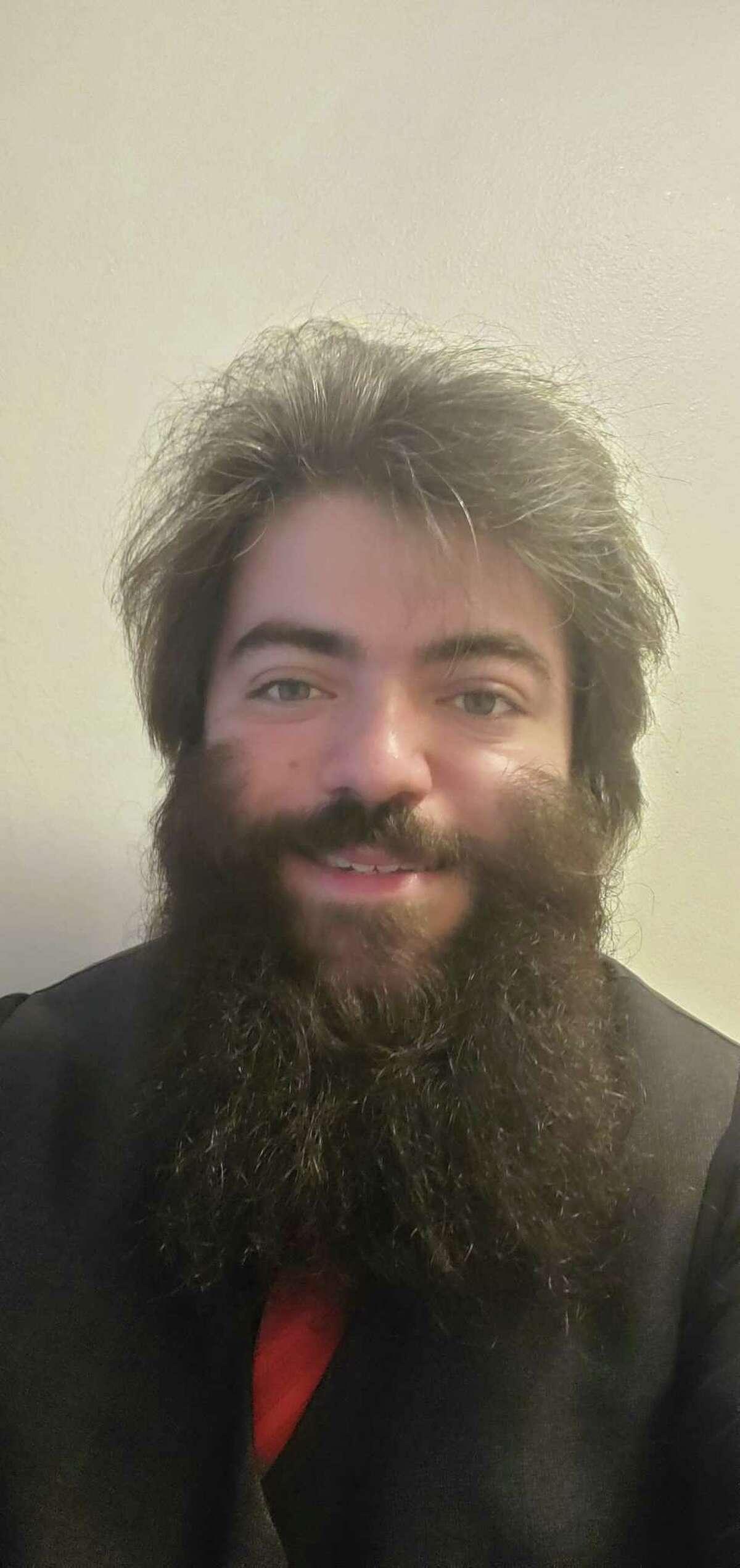TJ Elgin, 2021 Westport first selectman candidate