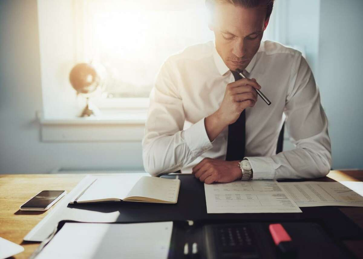 Accountants and auditors: Washington D.C. Highest-paying states: - #1: Washington D.C. (average annual wage: $103,930; employment: 10,660) - #2: New York (average annual wage: $98,650; employment: 112,030) - #3: New Jersey (average annual wage: $91,960; employment: 39,820) - #4: Virginia (average annual wage: $85,720; employment: 42,200) - #5: California (average annual wage: $83,910; employment: 148,500) Accountants provide crucial financial and tax services to businesses, government agencies, and individuals. But while accountants in the nation's capital earn 15.7% more than the average national salary for the jobs they do, D.C.'s higher cost of living actually means accountant and auditor salaries don't stretch nearly as far as lower salaries in other parts of the country.