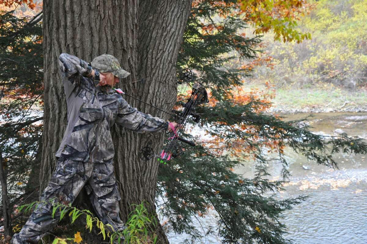 The average age of hunters in New York is 49.5 years old and increasing. The DEC believes a new generation of hunters is needed to control the deer population, and have proposed lowering the hunting age and lifting some hunting restrictions to make deer management easier.