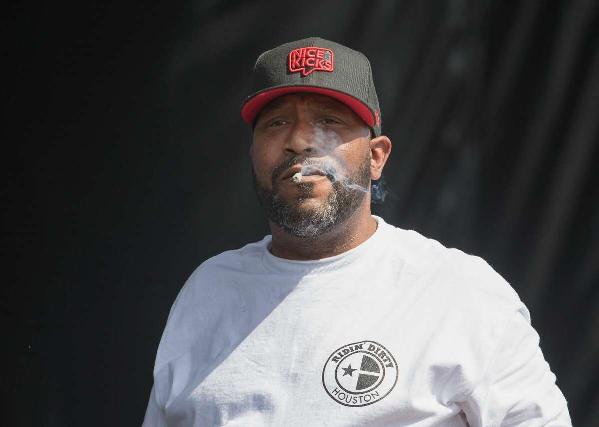 MARTINDALE, TX - JULY 21: Rapper Bun B performs onstage during day one of Float Fest at Cool River Ranch on July 21, 2018 in Martindale, Texas. (Photo by Rick Kern/WireImage)