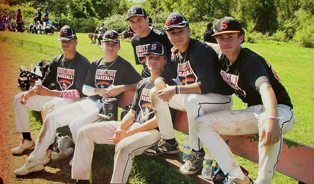 The Shelton High baseball team is offering double-sided yard signs which can be personalized with a player or a general team sign. Banners are also available. All proceeds benefit the team.