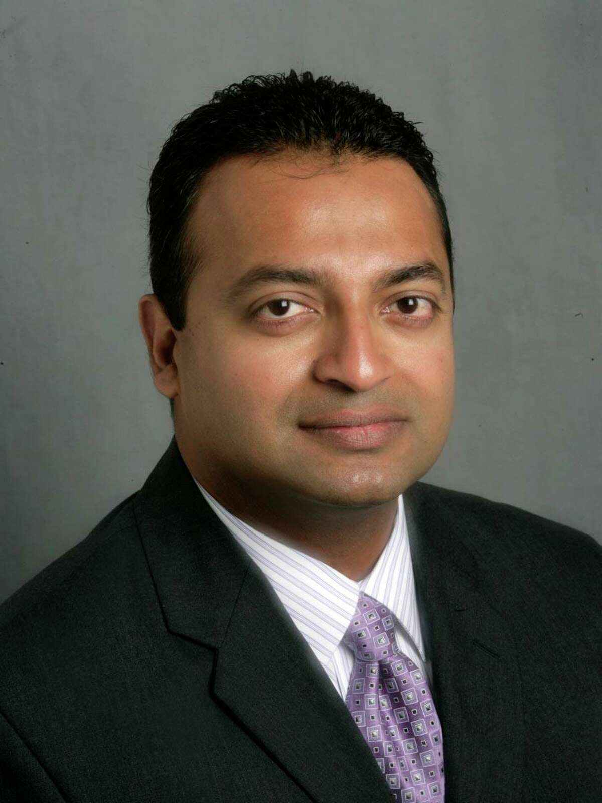 Allan Colaco is the Stamford managing partner for professional-services firm KPMG.