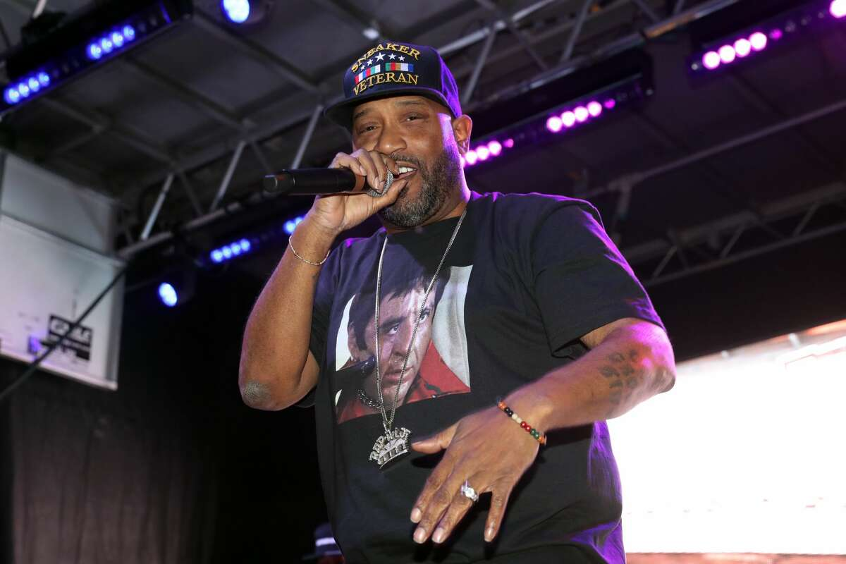Rapper Bun B is Houston through and through, but he has some things to say about San Antonio's elections.