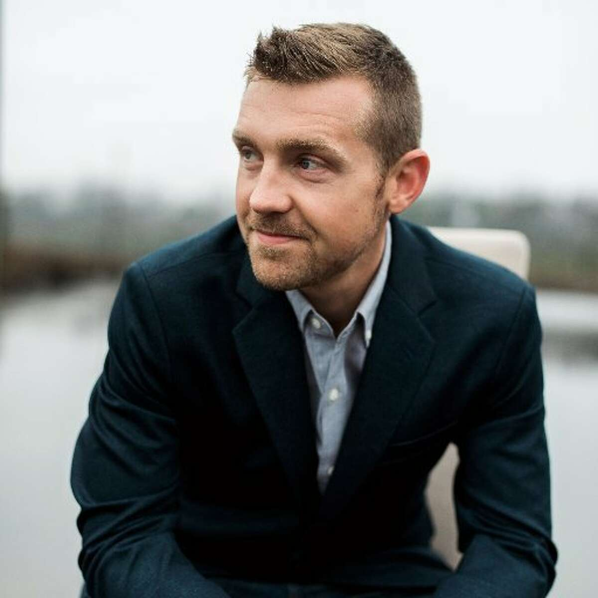 Darren Murph is head of remote at San Francisco's GitLab, where all employees work remotely.
