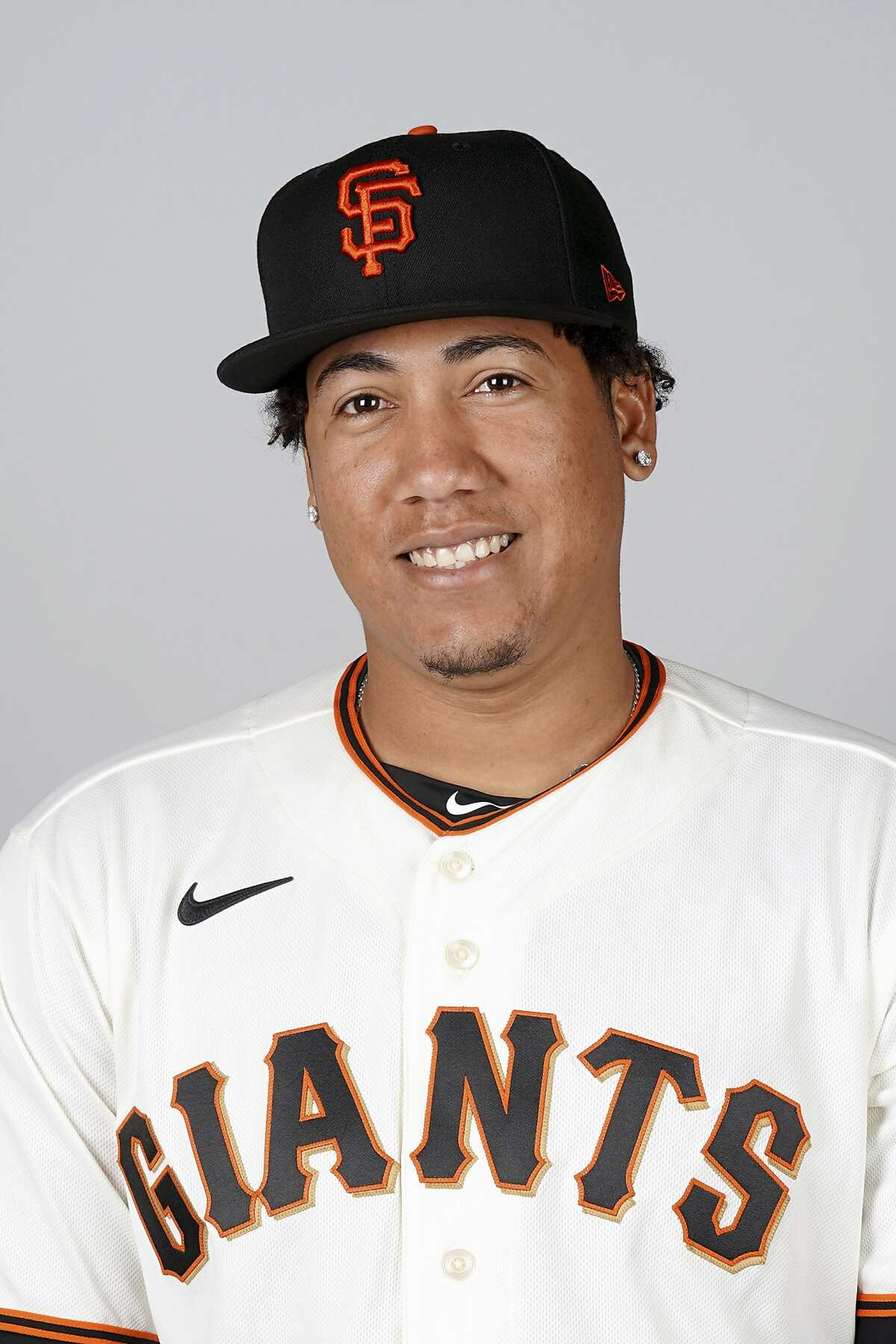 The Giants acquired Dedniel Núñez from the Mets in the Rule 5 draft.