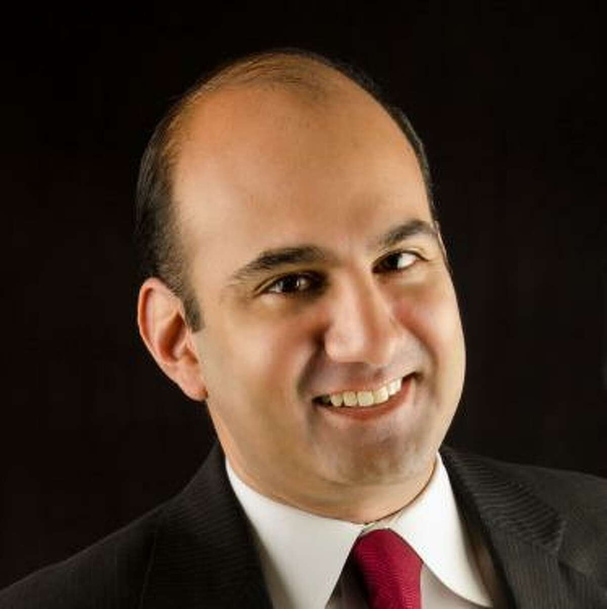 Rehan Alimohammad will be the moderator of the 2021 Stafford Candidates Forum for Stafford Municipal School District and Stafford City Council.