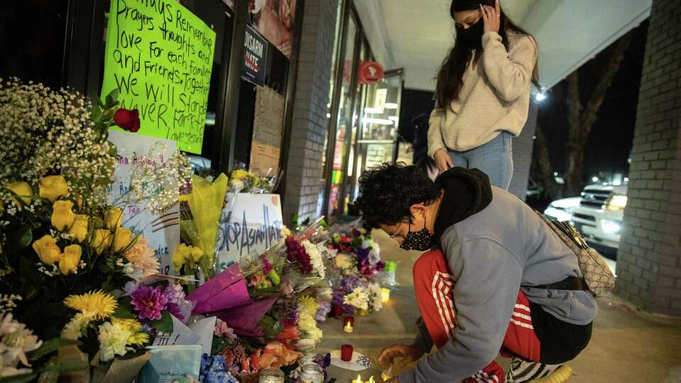 No one should turn a blind eye to wave of anti-Asian violence