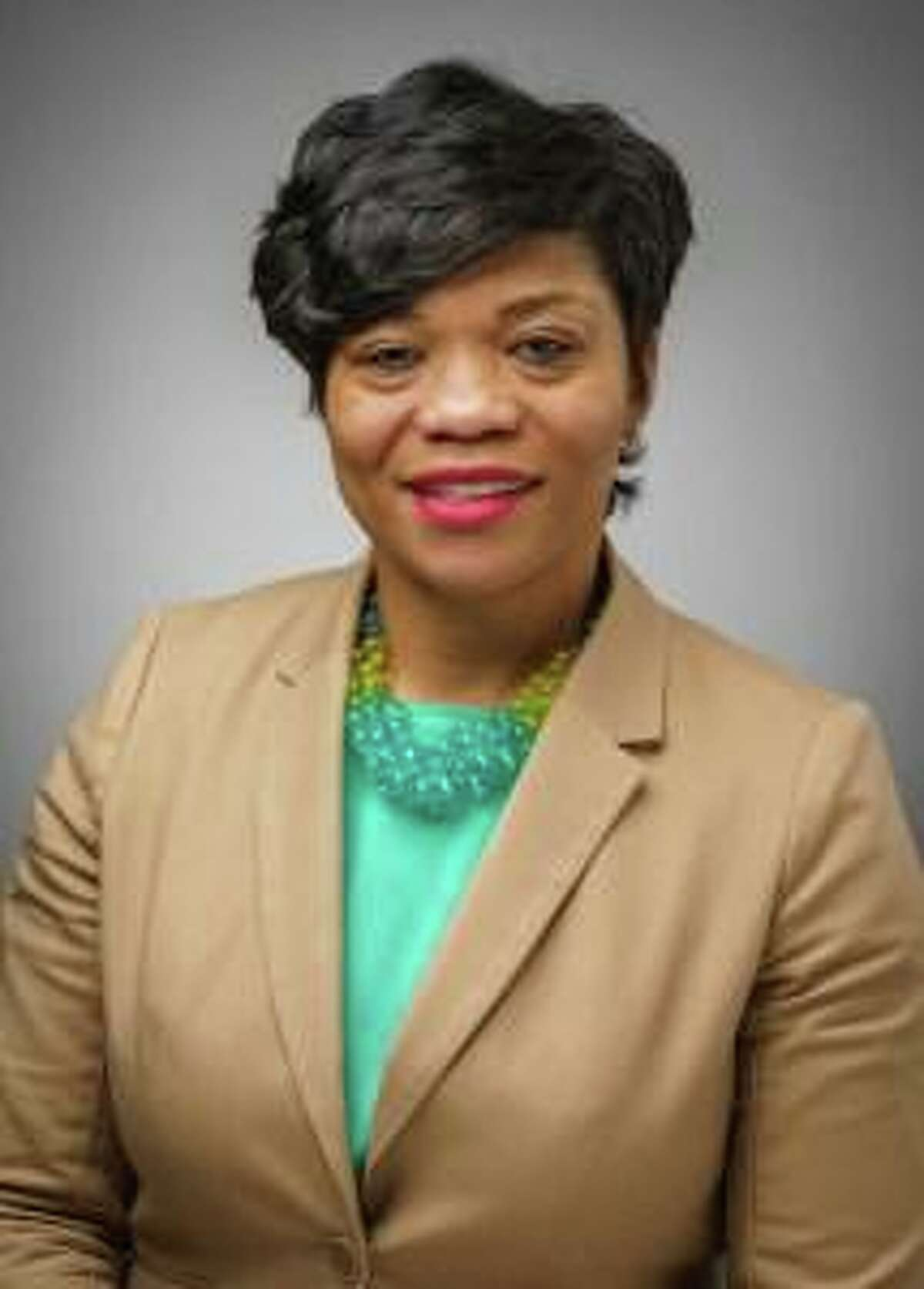 Ponderosa Twin Creeks Middle School principal Kenisha Williams was named 2021 Secondary Principal of the Year, Spring ISD announced in a news release March 11.