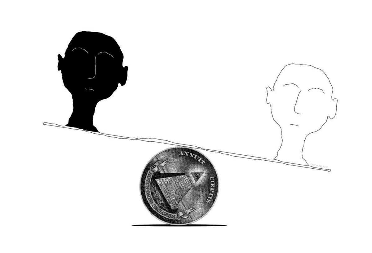 Illustration on race