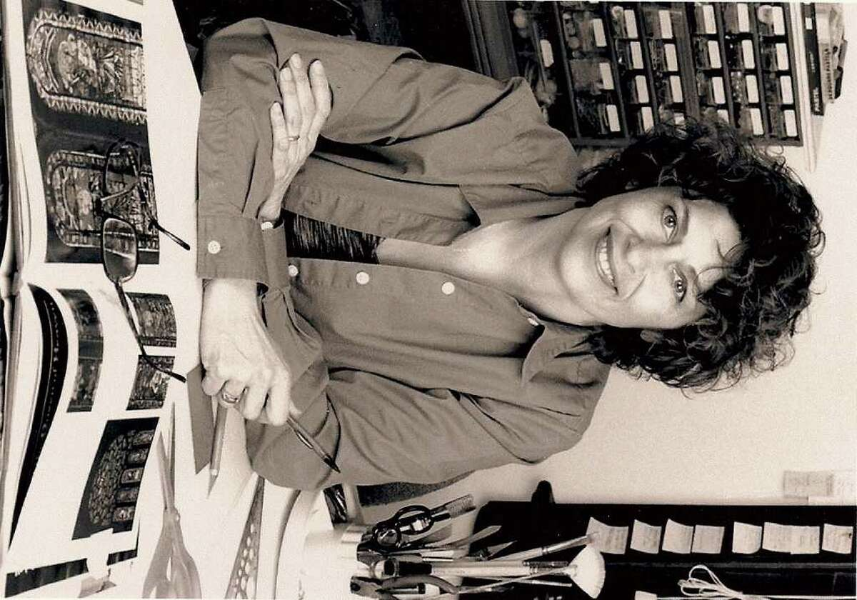 Joan Steiner