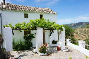 Historic cottage in southern Spain for €99.
