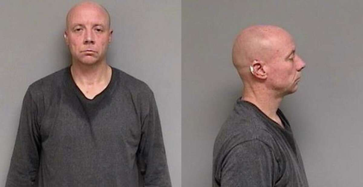 Kelly Toliver, age 44, faces both local and federal charges after police say he stole mail from community mailboxes in Katy.