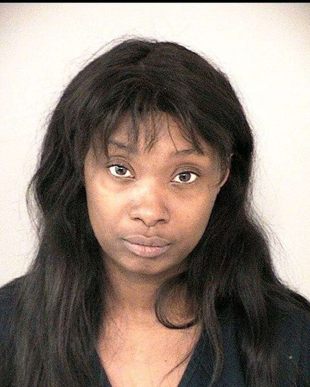 Estoshia Roddy, age 29, from Fort Bend County, was arrested March 15, 2021, for allegedly sexually assaulting a child.