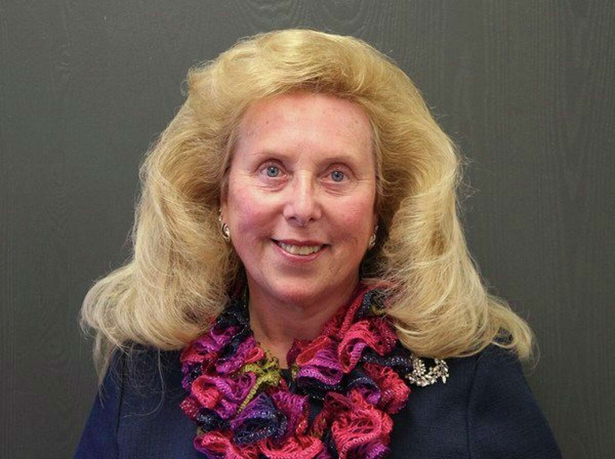 Bad Axe Mayor Kathleen Particka (Tribune File Photo)