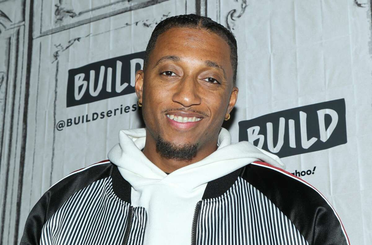 Lecrae is changing what it means to be spiritual and be a rapper.