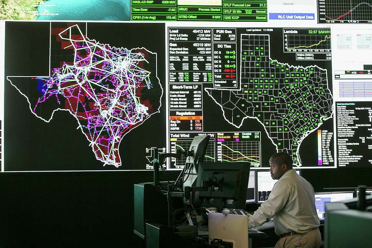 Bills are still being sorted out in the aftermath of the massive failure of the state's main power grid that's operated by the Electric Reliability Council of Texas, or ERCOT, making the full financial ramifications of the calamity unclear. (Ralph Barrera/Austin American-Statesman/TNS)