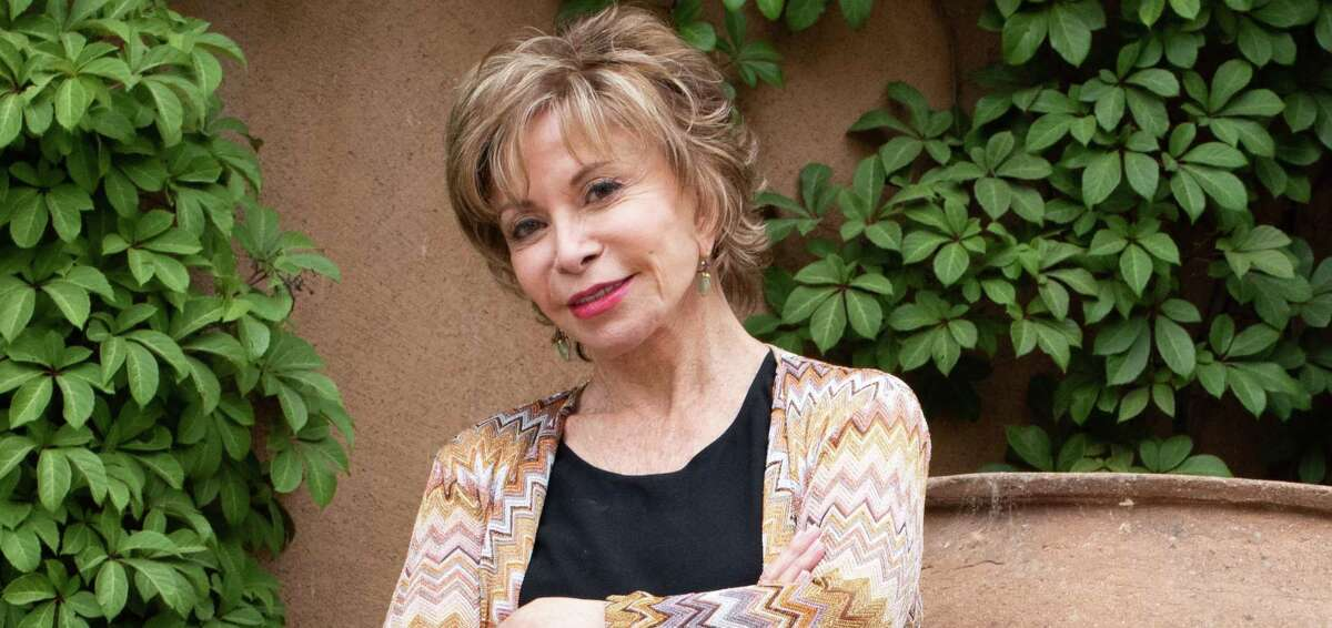 """Isabel Allende, author of """"A Long Petal of the Sea,"""" has been added to the lineup for the San Antonio Book Festival."""