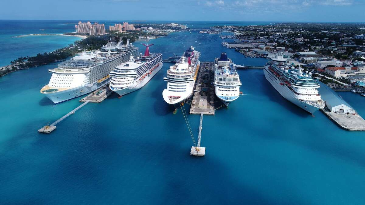 Photo taken In Nassau, Bahamas