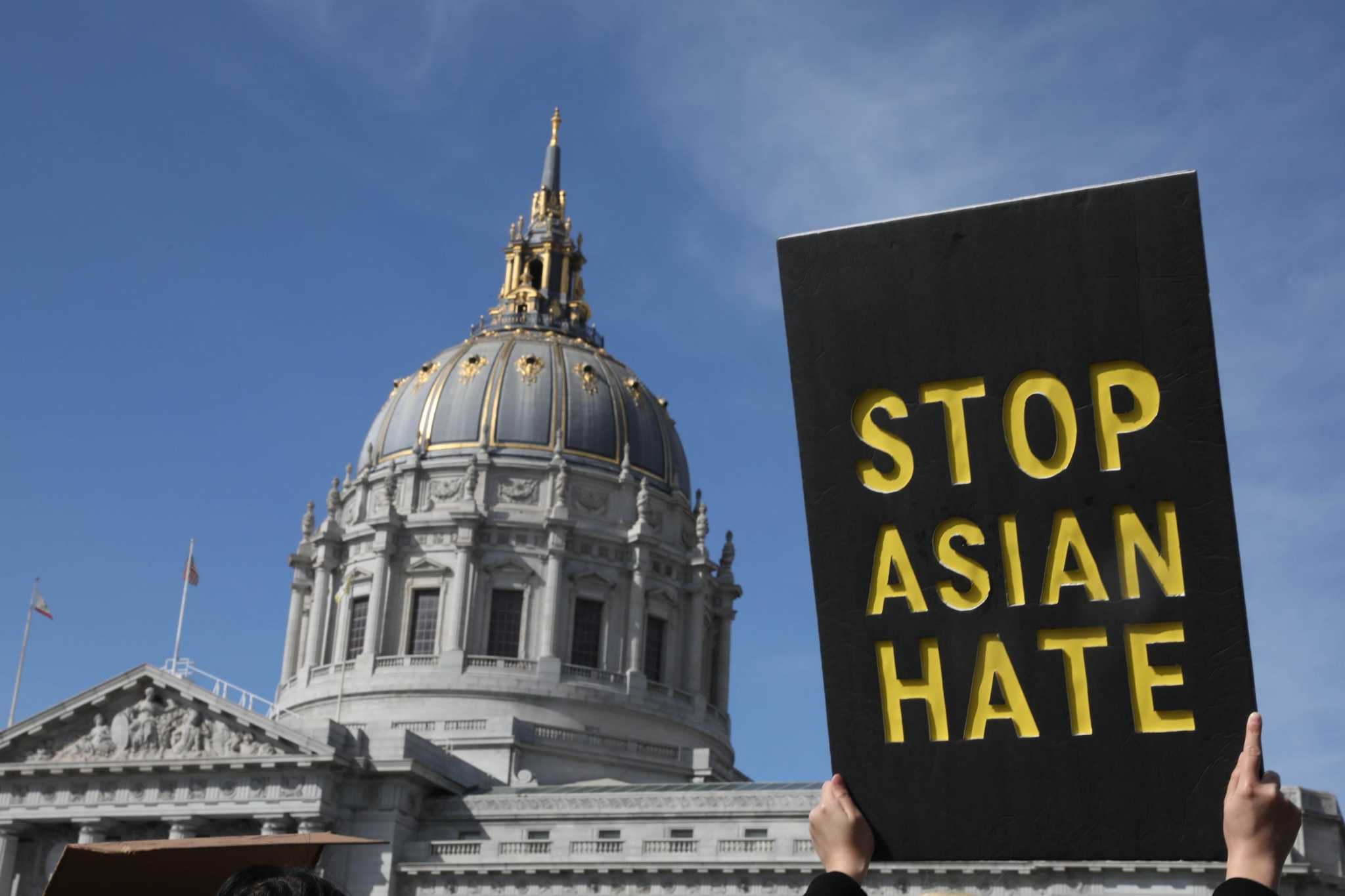 www.sfchronicle.com: Amid attacks on Asians, legal charges and public perception are out of step