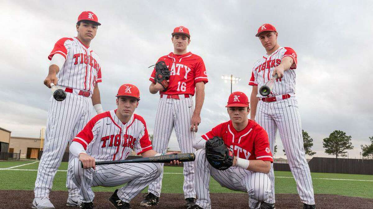 The Katy baseball team received votes for the Class 6A top 10 in the March 15 poll by the Texas High School Baseball Coaches Association. The Tigers improved to 15-3-0 with two more District 19-6A victories.