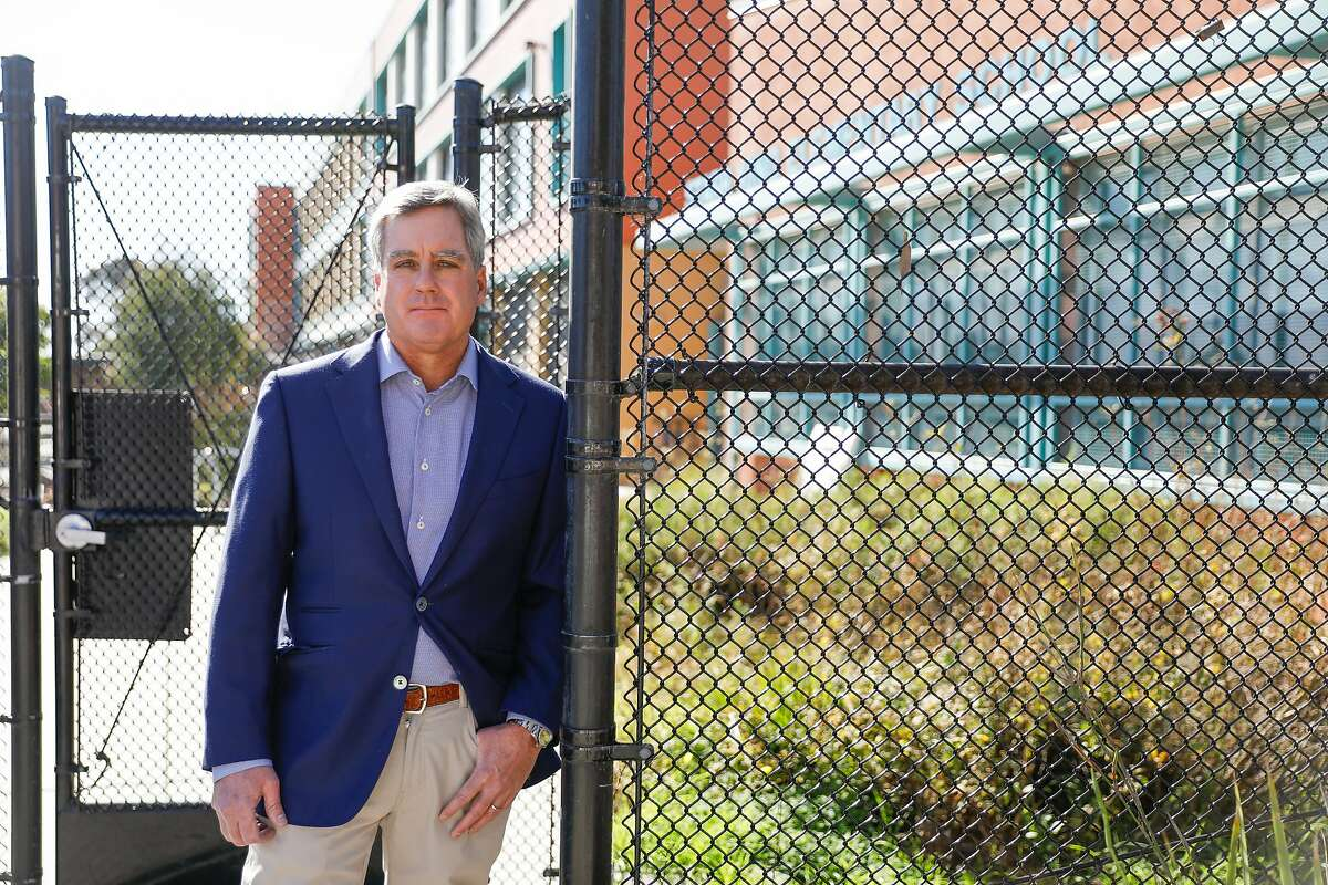 City Attorney Dennis Herrera filed the lawsuit in February when S.F. had no clear plan for reopening the school district.