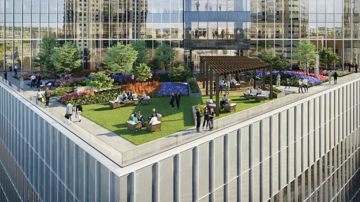 Chicago-based What If Syndicate will bring two new restaurants to Houston at Texas Tower, a 47-story downtown office building being developed by Hines and Ivanhoé Cambridge at 845 Texas Ave. The restaurant group signed leases for more than 8,400 square feet of retail space.