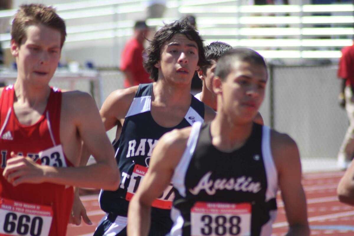 These high school runners got their start at junior high competition, meaning the top points producers at this month's district track meet are likely bound for a high school career of their own.
