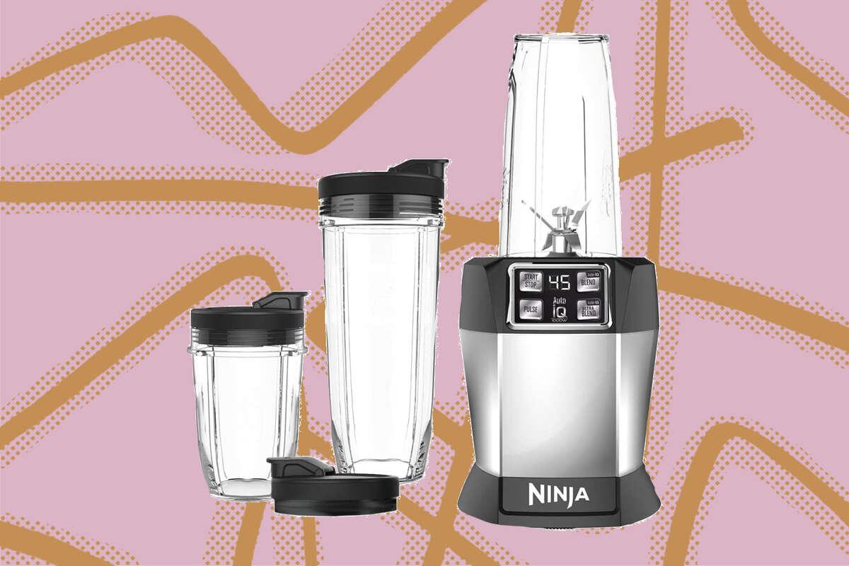 Nutri Ninja Personal Blender, $91.83