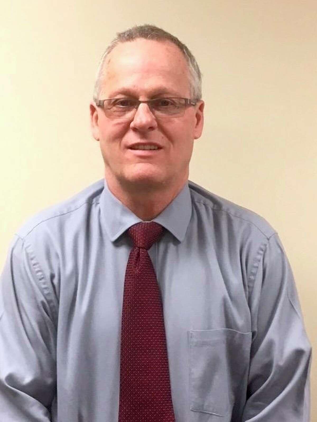 Jeff Hartel