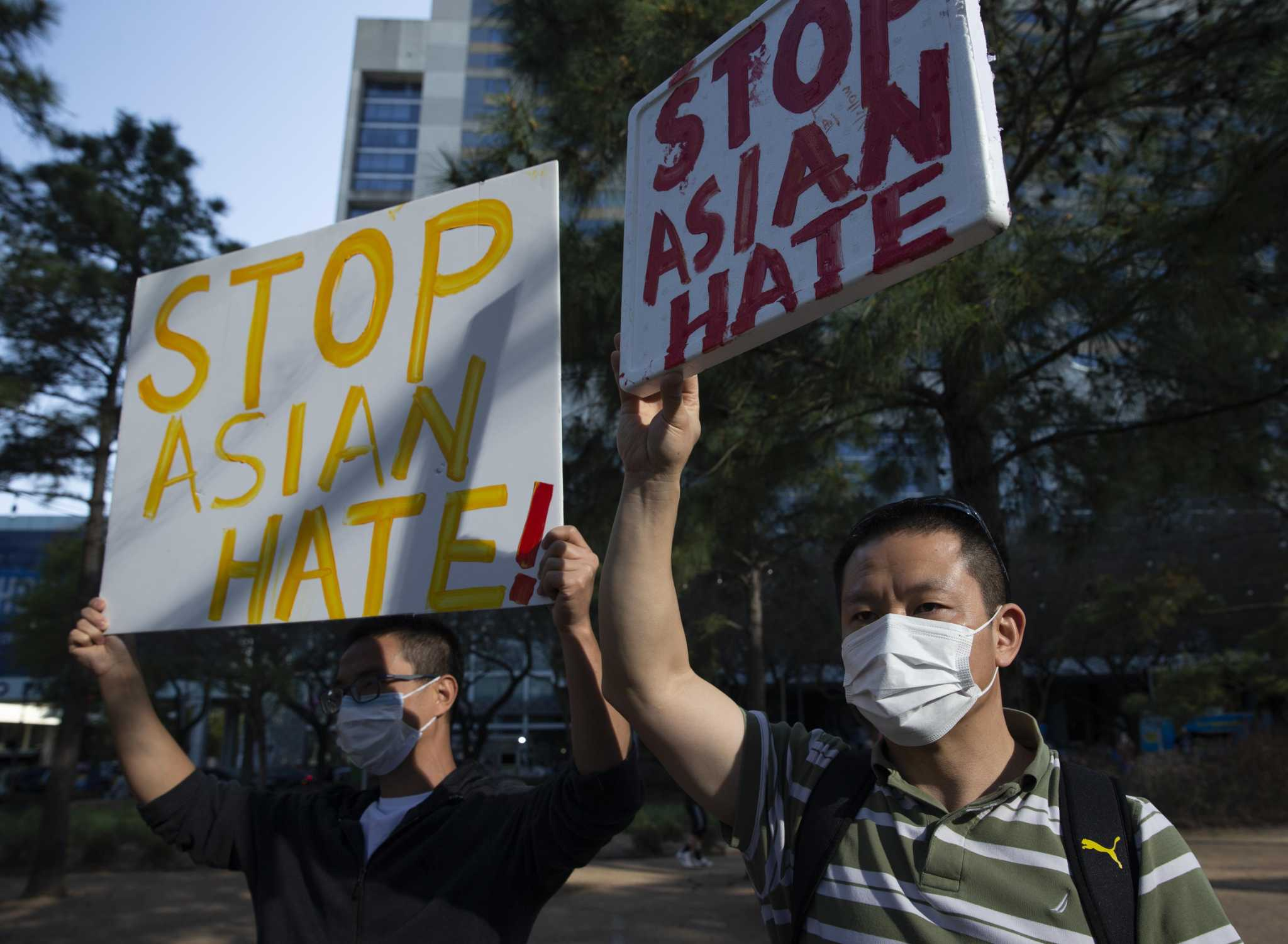 www.houstonchronicle.com: Most Asian Americans report increasing violence, a third fear attacks, Pew survey finds
