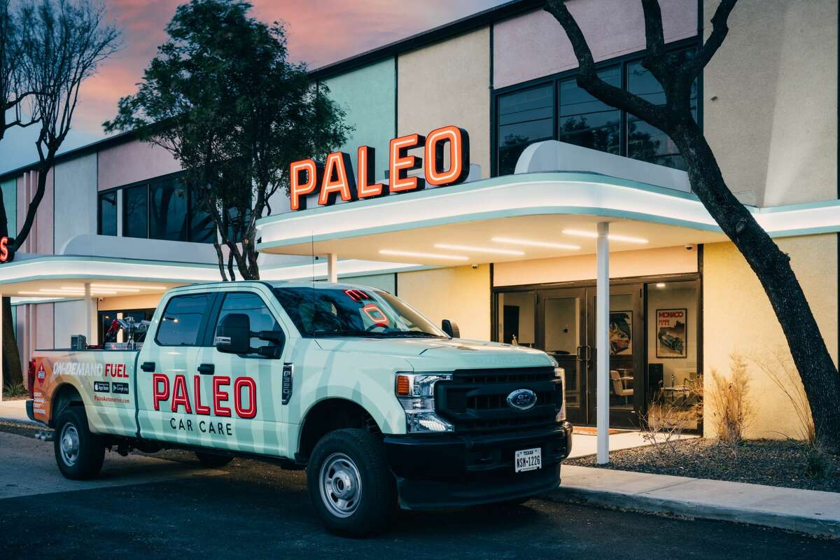The business is located in San Antonio's West Side and will start servicing parts of the city with delivery gas.
