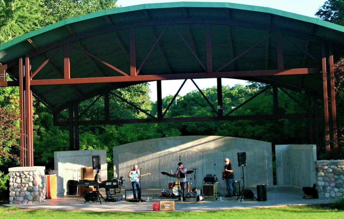 Angels of Action are planning their annual fundraiser at Hemlock Park.City staff have questioned whether the current alcohol ordinance allows the city commission to authorize a special permit for a temporary liquor license at city parks. (Pioneer file photo)