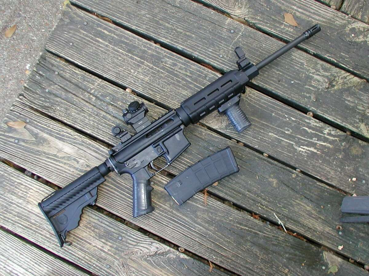 The more accessories you hang on and the more ammunition they hold the heavier and more costly the firearms become.