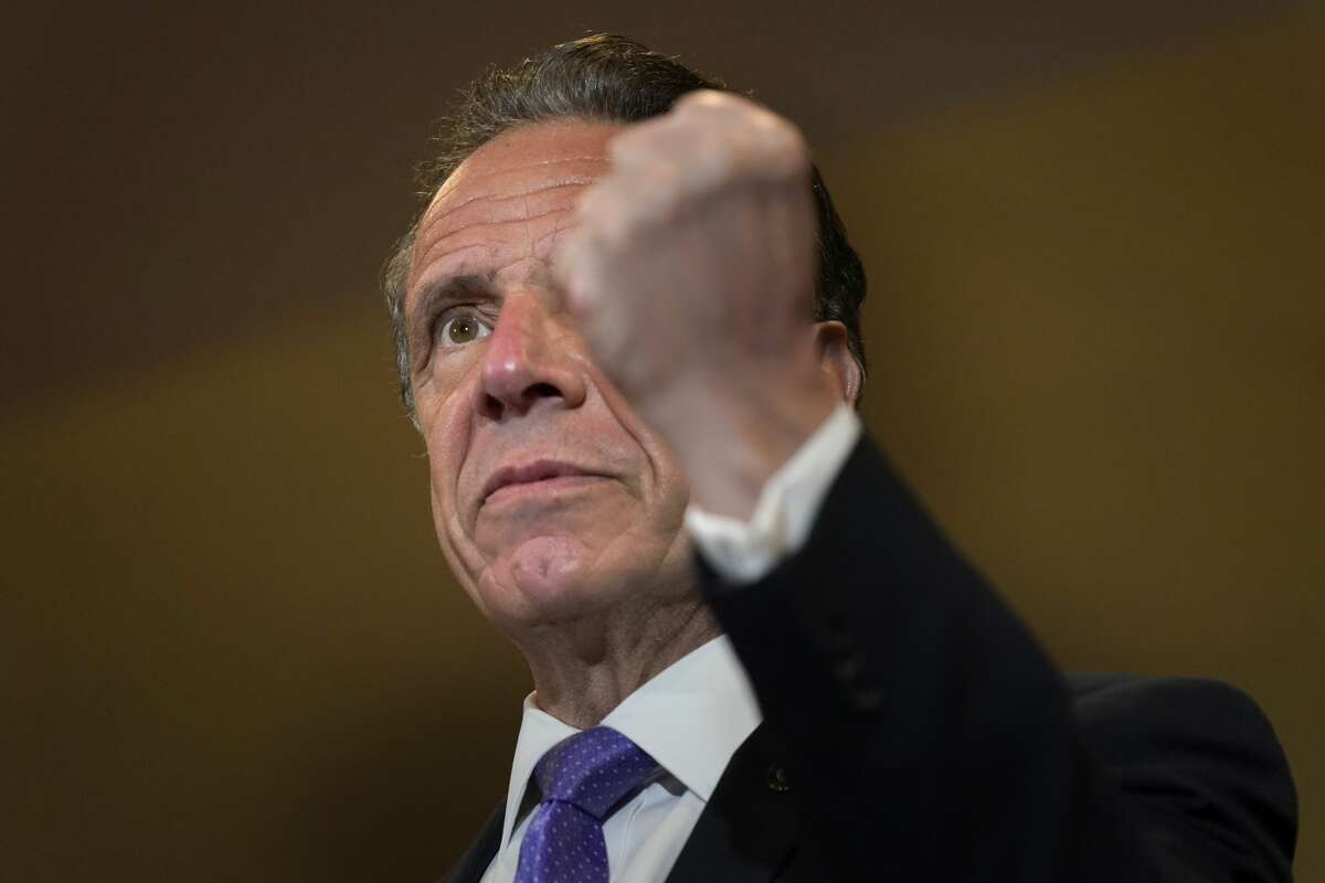 Gov. Andrew M. Cuomo declined through a spokesman to say whether he would agree to submit to an independent polygraph lie-detector test to answer questions about female aide's allegations that he had groped her at the Executive Mansion last November. The woman, according to her attorney, said she would agree to take a polygraph examination to answer questions about the incident.