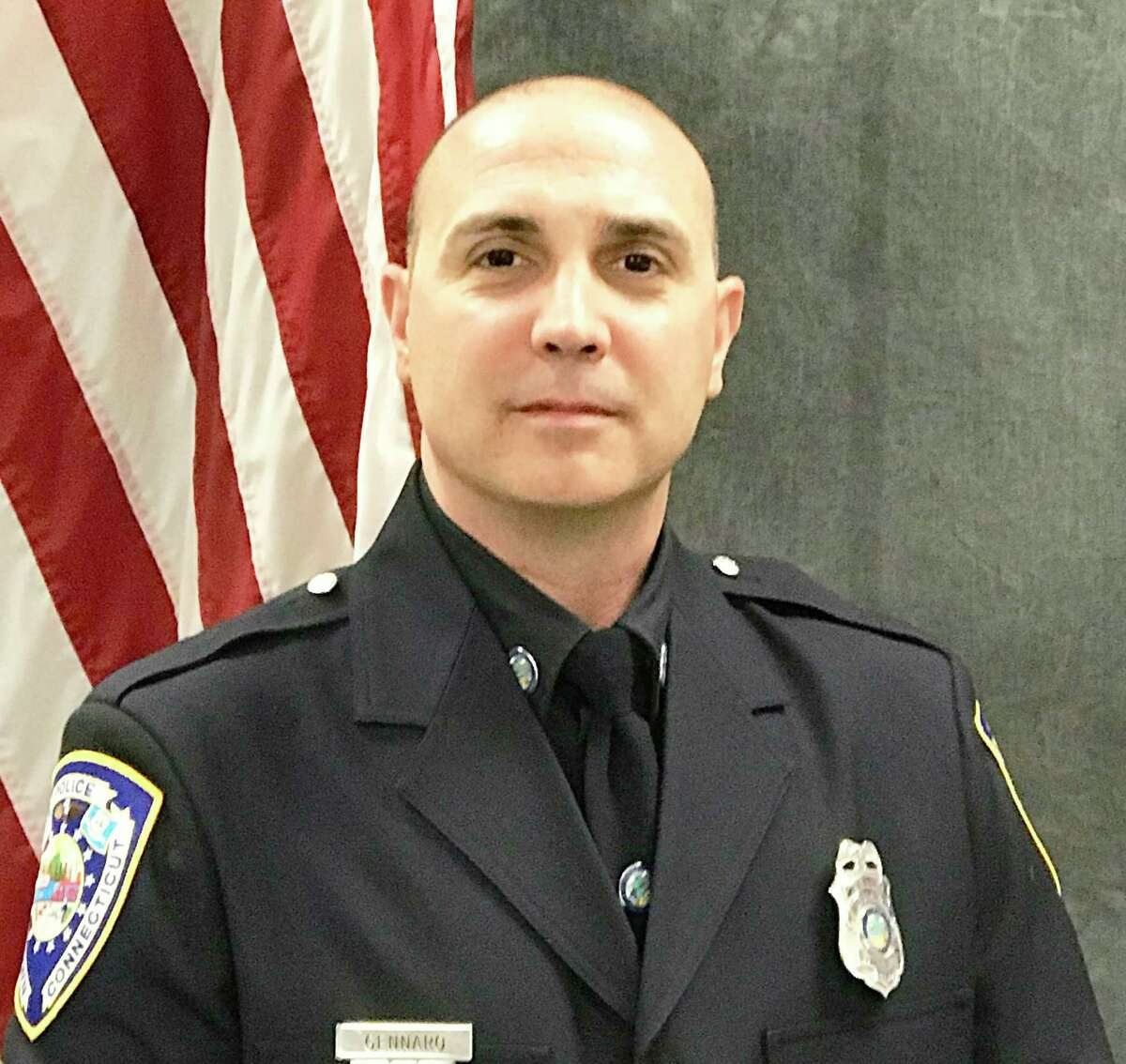 Common Council Deputy Minority Leader Anthony Gennaro, a retired police officer, was a school resource officer in Middletown for five years.