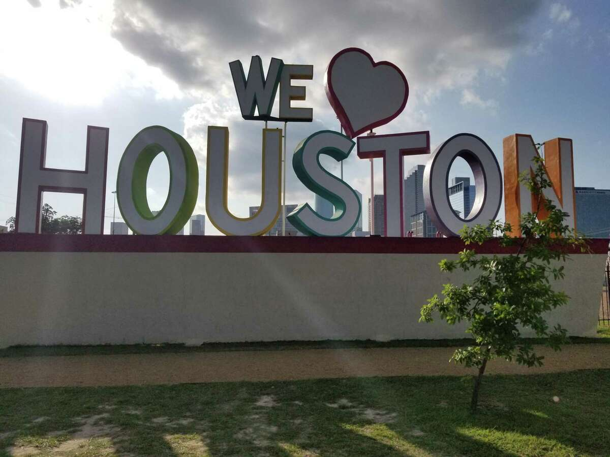 Houston was among the nation's top destinations for inbound moves in 2020, according to truck rental firm Penske.