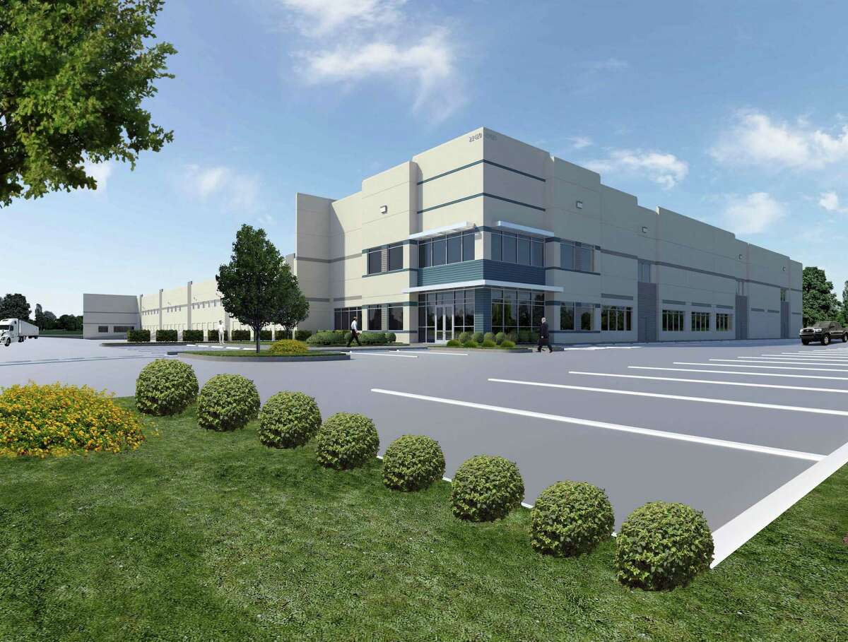Transwestern Real Estate Services and Molto Properties announced the groundbreaking of West Gulf Bank Distribution Center, a 115,642-square-foot building in Brookhollow West Business Park at 9700 West Gulf Bank.Armstrong Relocation will occupy the building upon completion in September.