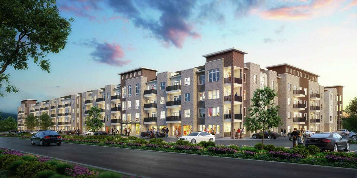 D'Agostino Cos. is developing The Reserve at Baybrook, a 291-unit apartment community at 19302 Glenwest Drive in Friendswood.