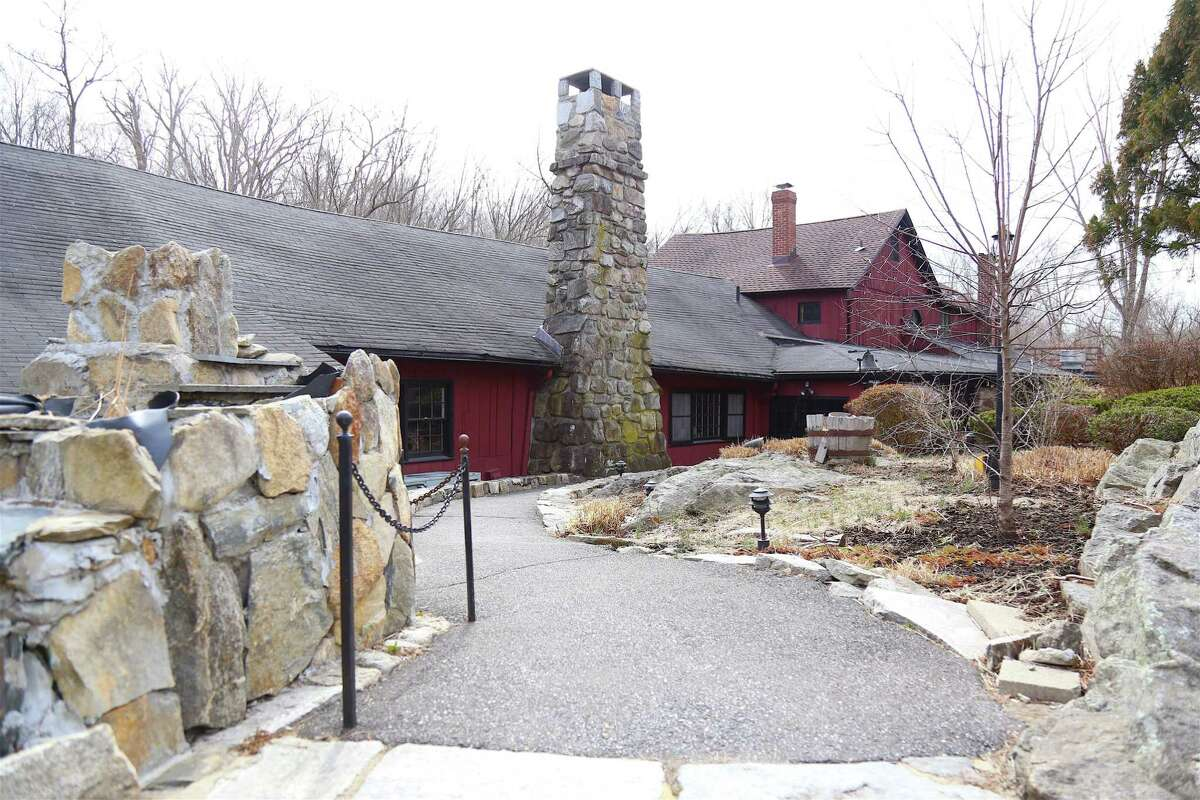A resident is looking to revitalize the former Cobb's Mill Inn in Weston, Conn.