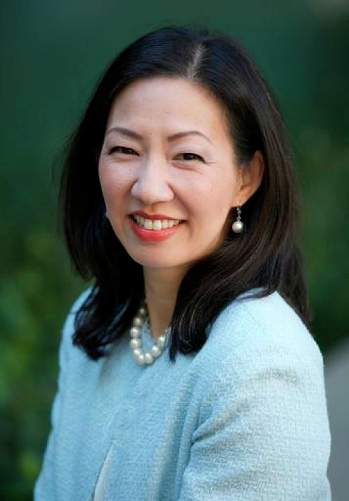 Catherine Kuo, a mother of two and a Dublin Unified School District trustee died after she was struck by a vehicle while volunteering at a food distribution event at a Dublin middle school.