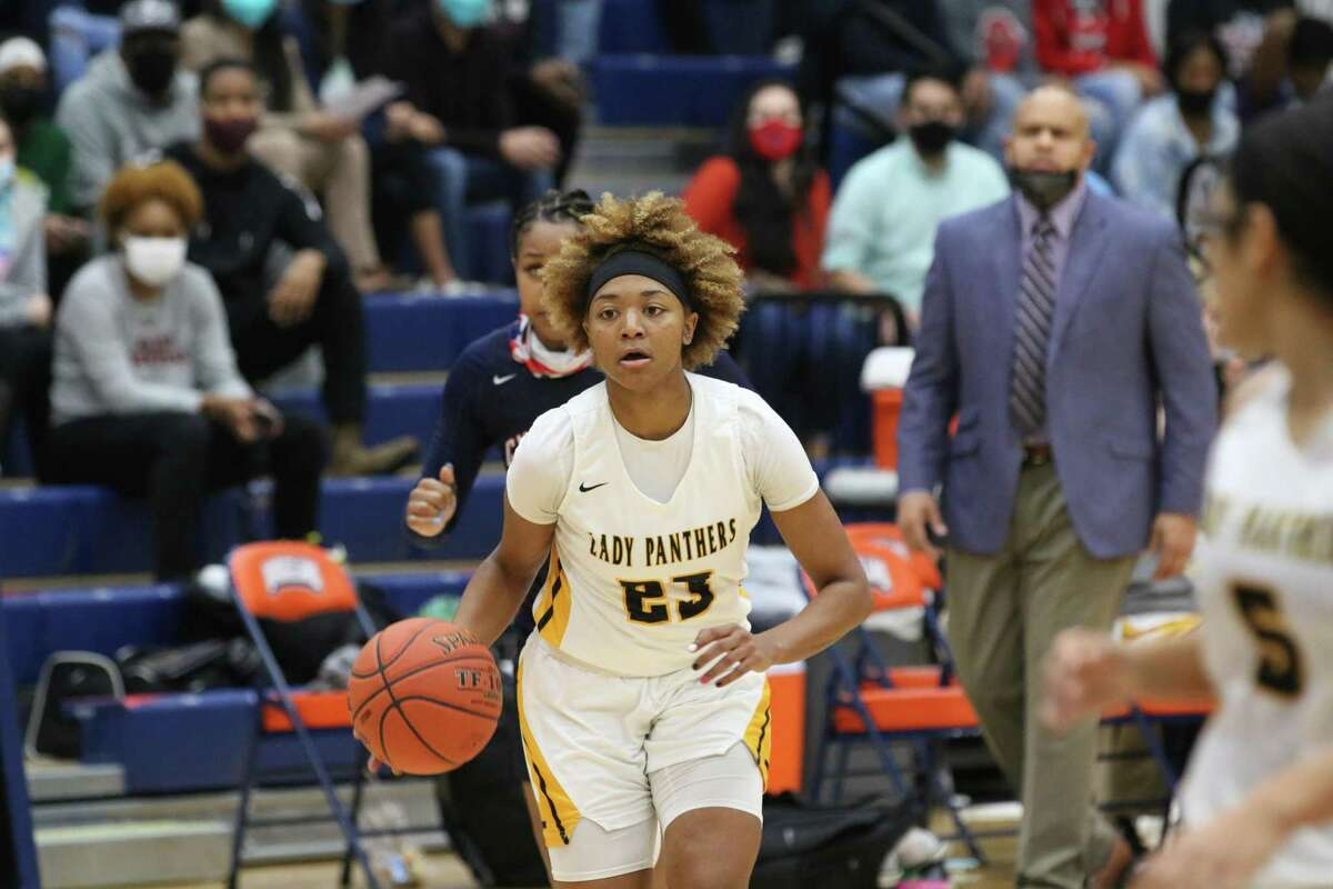 District 15-6A coaches announced the students earning All-District honors for the 2020-2021 season. Klein Oak senior guard Kaidance Glen was named Defensive Player of the Year.