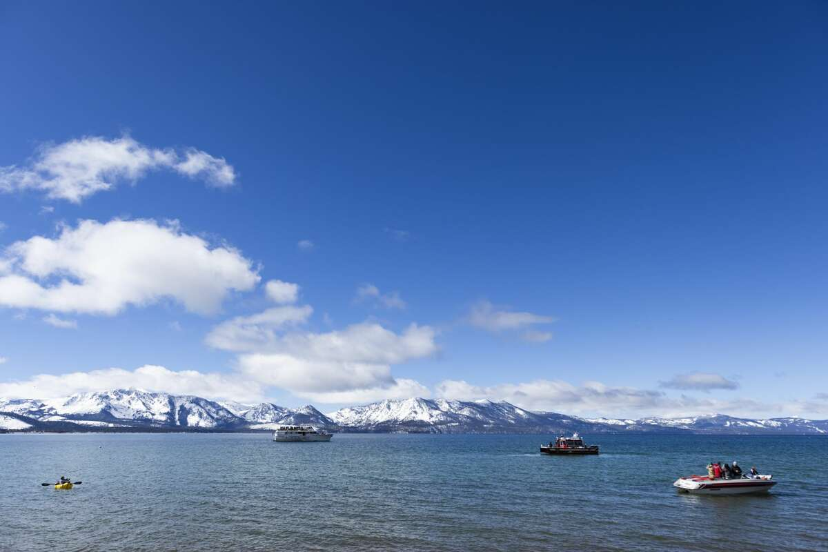 An ambitious new plan to solve Tahoe's traffic challenges published this month. The plan has a $1 billion funding gap.