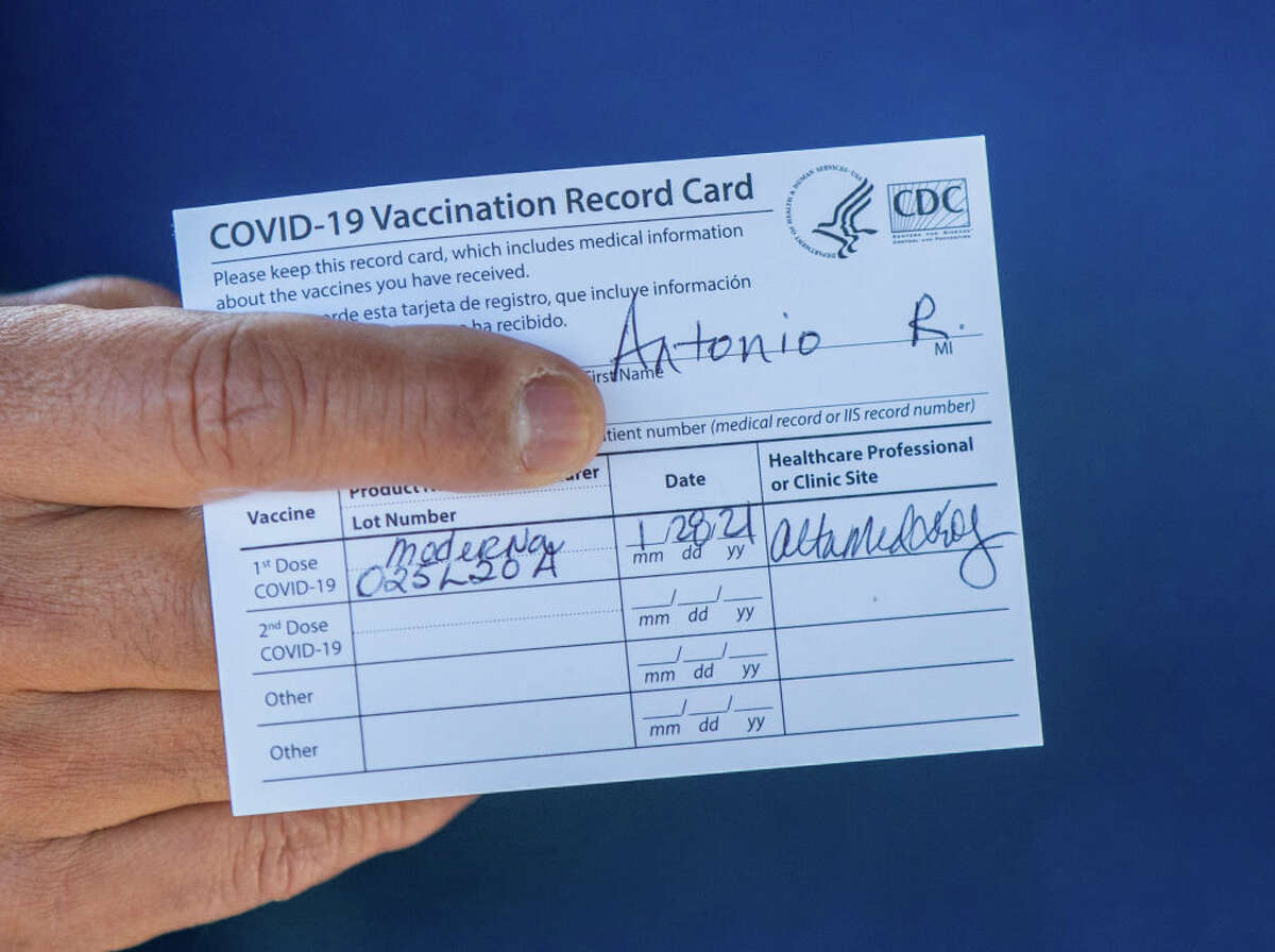 France announces new vaccination requirements.