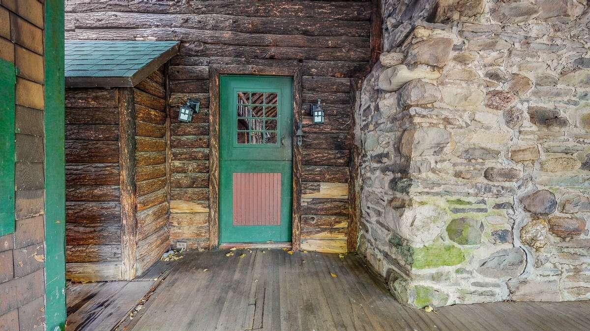 543 Oliverea Road, Shandaken, NY 12410. Price: $540,000. View listing.