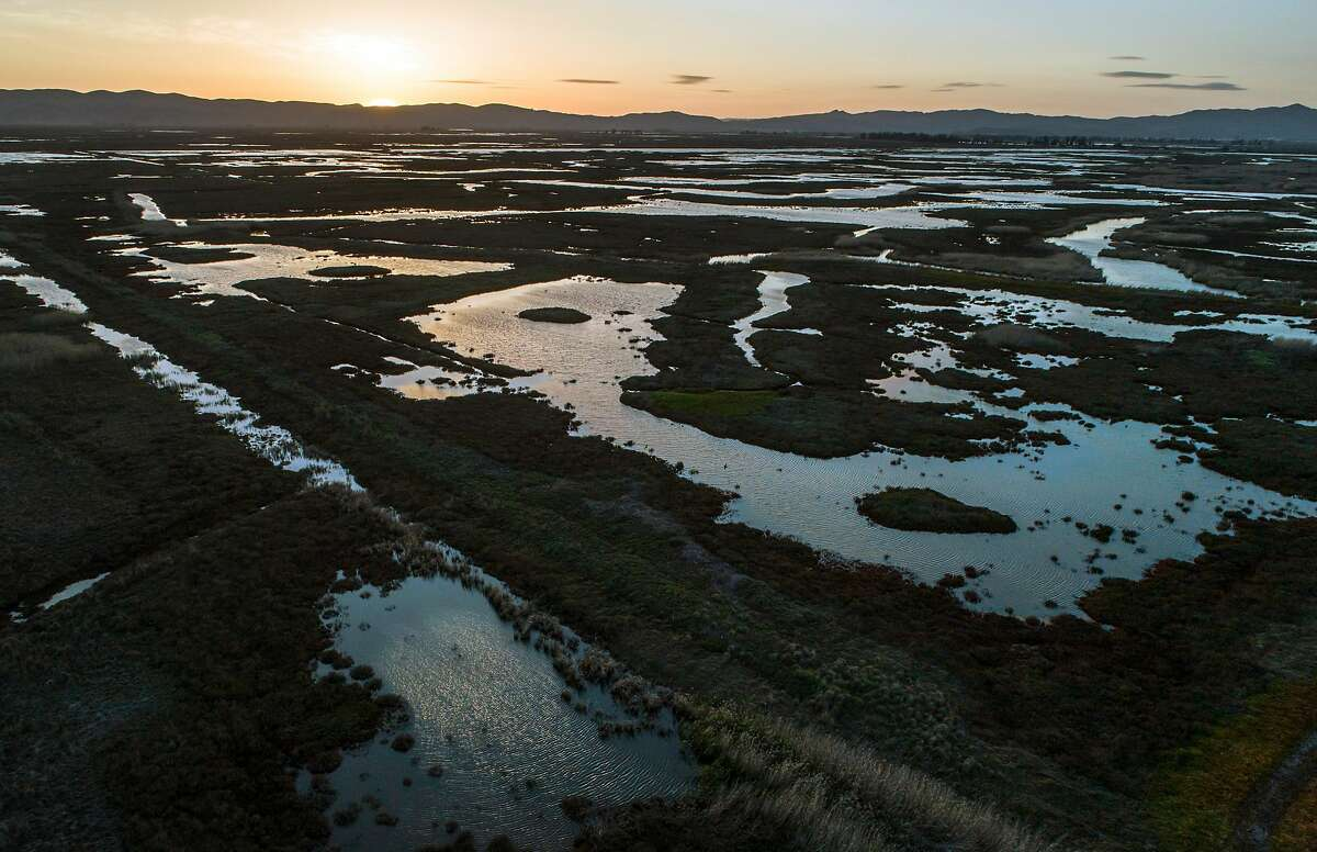 Exploration for natural gas in the Suisun Marsh in Solano County could result in a project that provides energy for 20 years in the region if enough fuel is found.