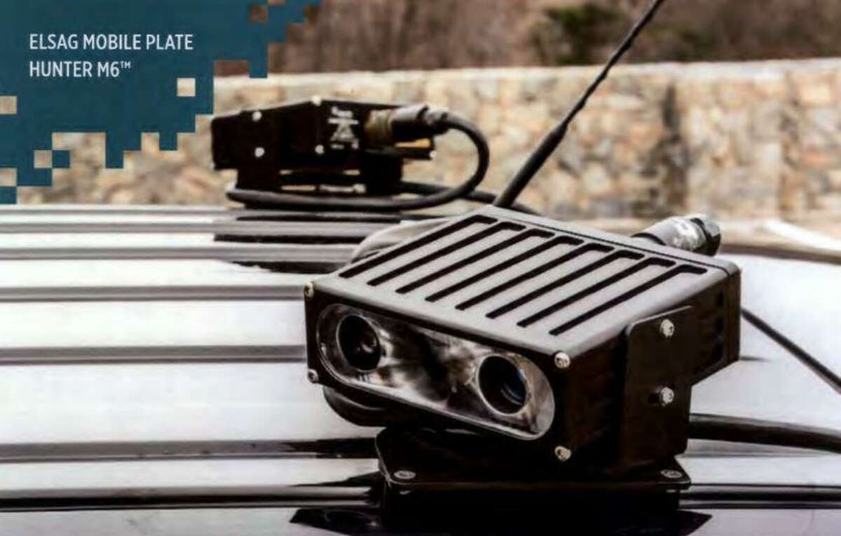 Officials in Shenandoah are unhappy with their current fleet of five automated license plate readers, discussing the problems with the devices and how to possibly upgrade to better cameras during preliminary city budget discussions on Wednesday, July 14.